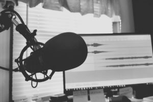 Three podcasts that will help you fall asleep faster