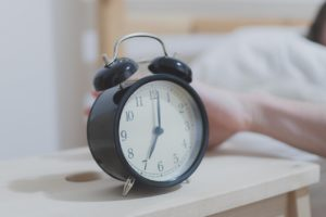 Sleep-deprived? This is why it's bad for you