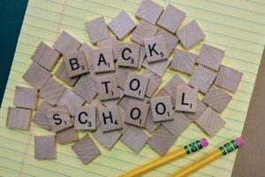 Back to school, back to sleep – How to get your kids back into their routine
