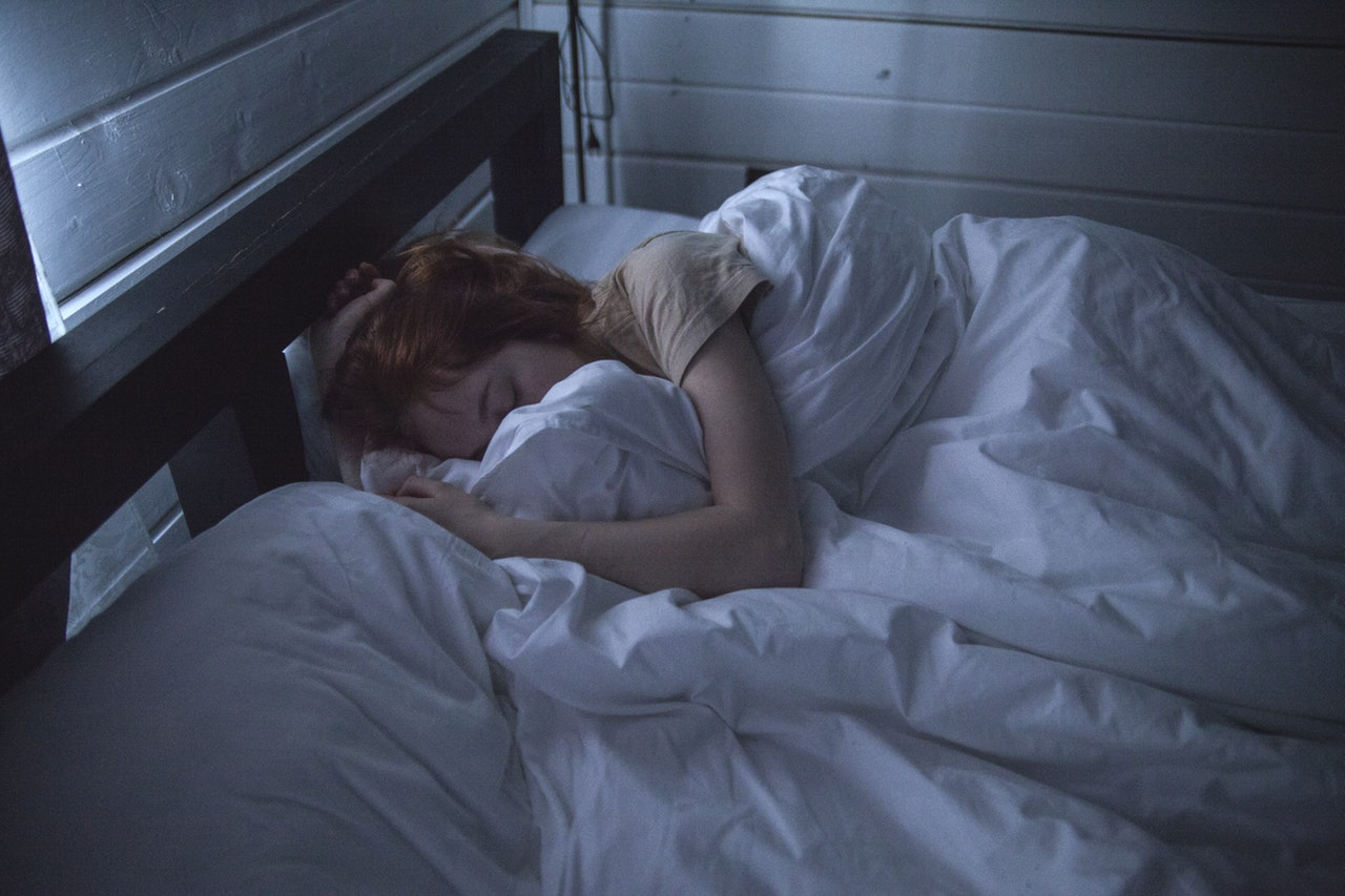 How to Have a Great Night's Sleep