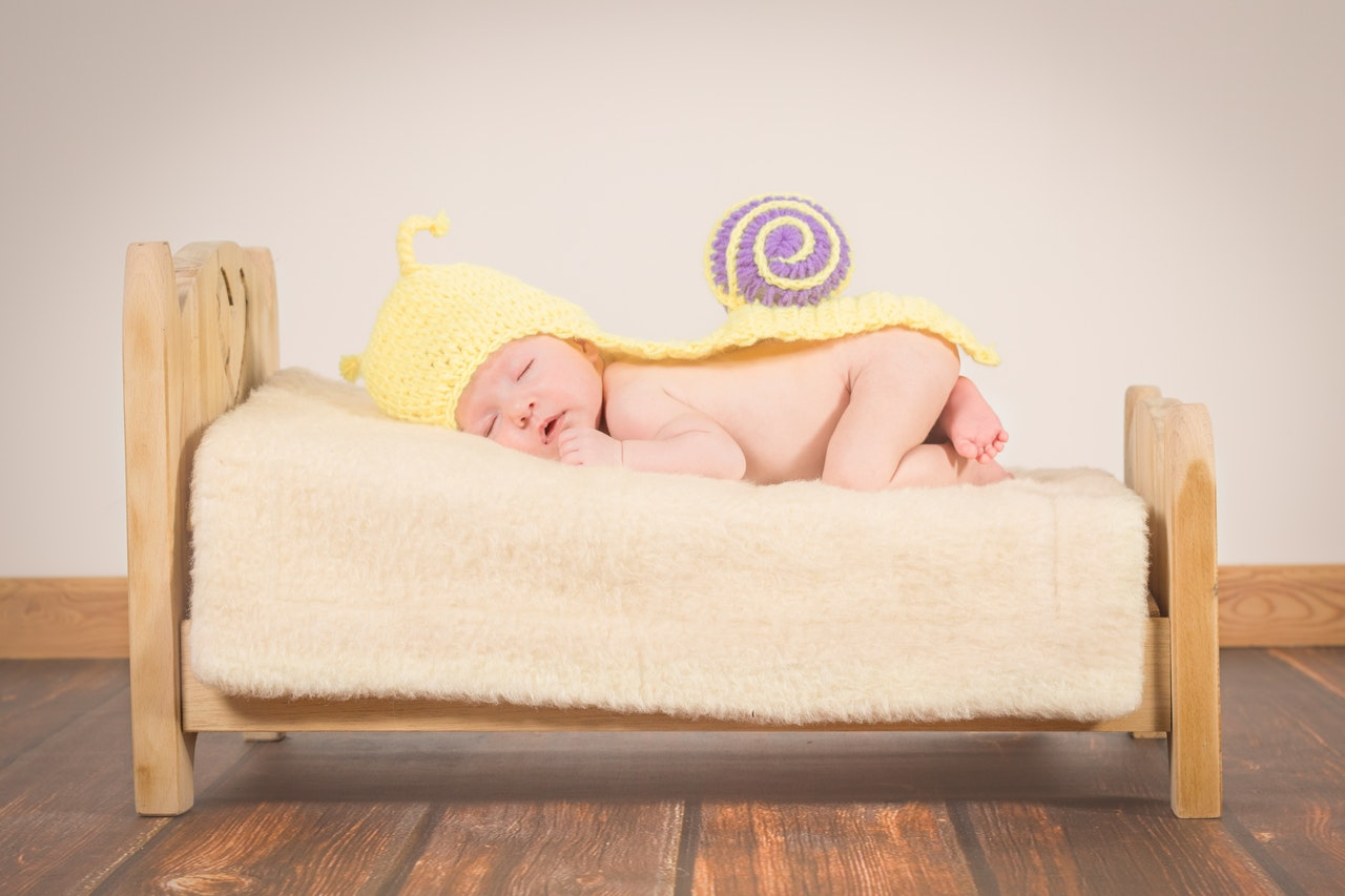 Does your child need their own mattress?