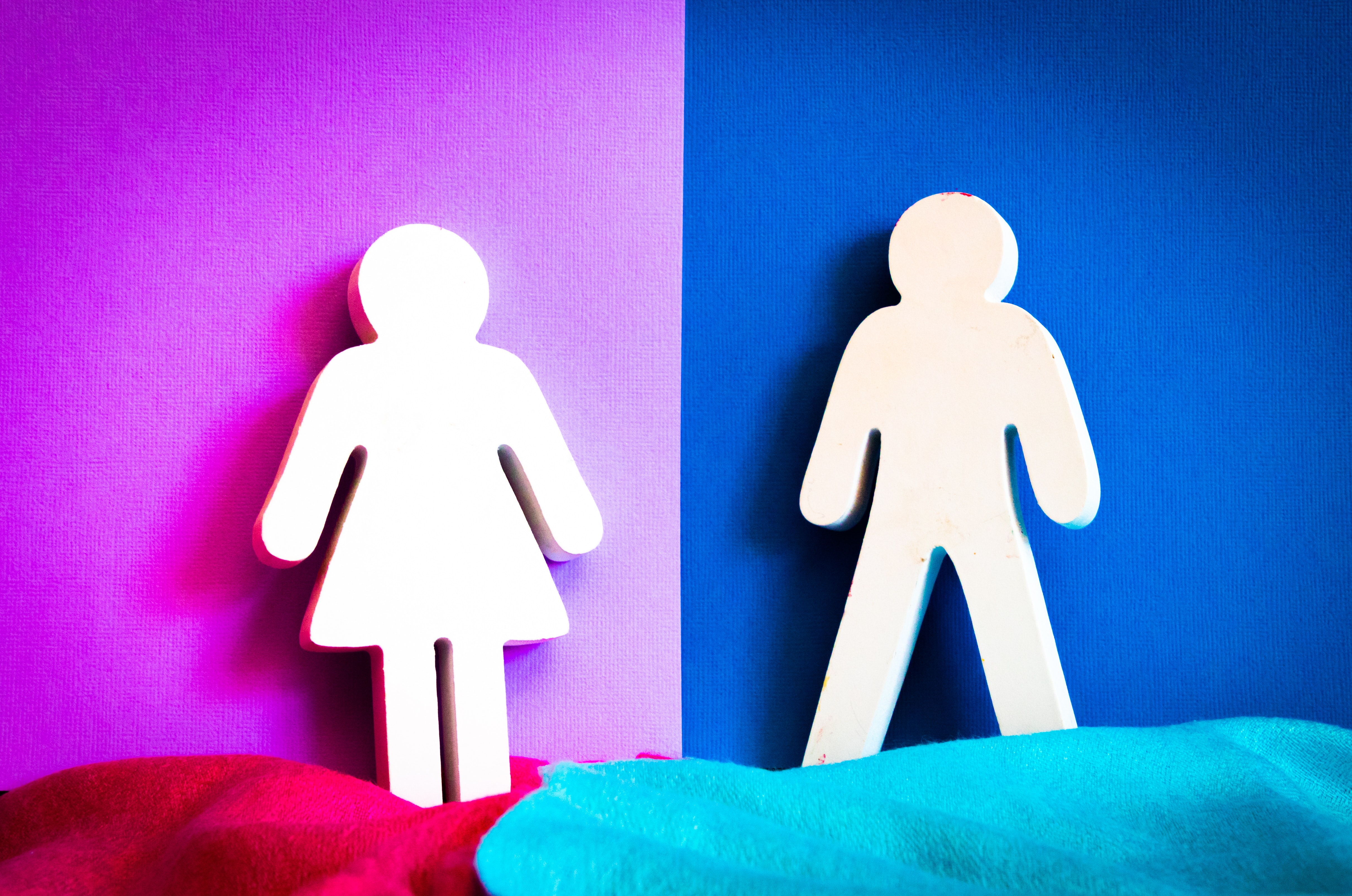 Gender differences and sleep