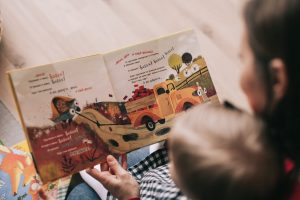 Bedtime stories for kids – can good parenting rituals make your kids smarter?