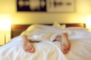 What Happens to Your Brain when You Sleep?