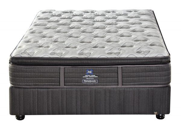 Crown Jewel Medium bed