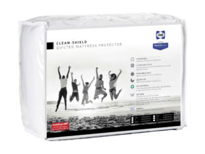 Cleanshield Quilted Mattress Protector