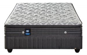 Sealy Medium bed