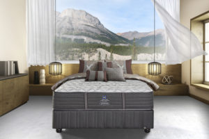 Sealy unveils new-look beds built with exclusive Posturepedic Technology