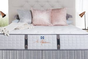 Choosing the most comfortable bed for you