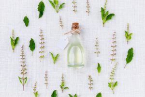 Too hot? Use these essential oils for sleep