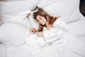 Improving Your Mattress Can Improve Your Sleep