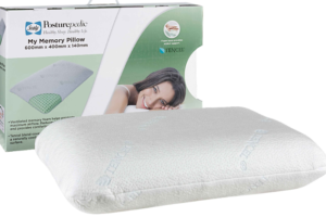 The secret life of your hotel pillow